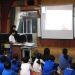 防災教育を中心とした実践的安全教育総合支援事業の取組について ―地域と共に総合防災訓練―(長野市立信里小学校)