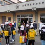 「令和2年度長野市加茂小学校 総合的な学習の時間」活動報告