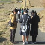 「令和2年度伊那東部中学校2学年 総合的な学習の時間」活動報告